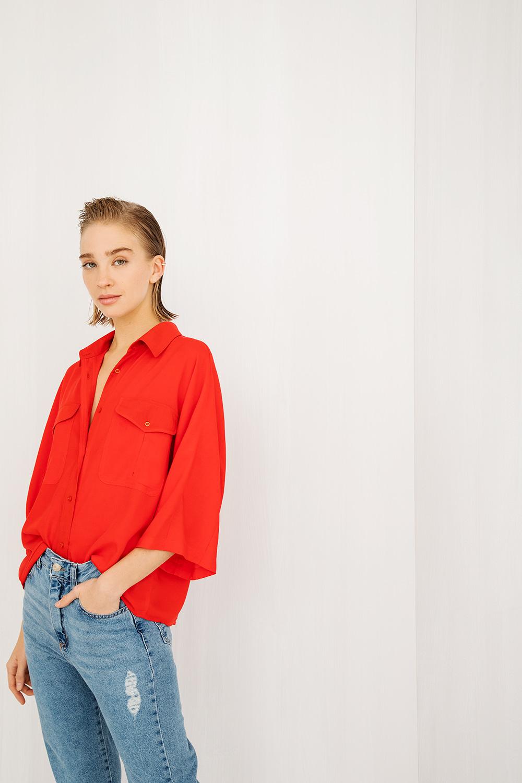 Camisa Borra