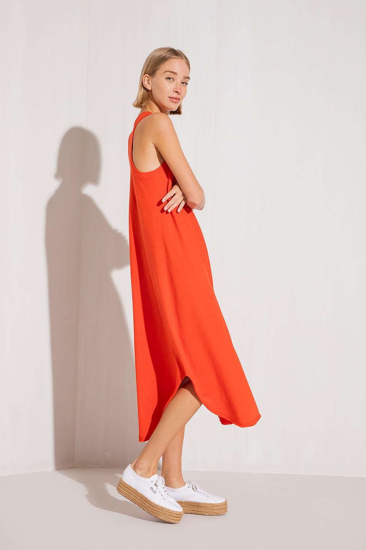 Vestido Saline