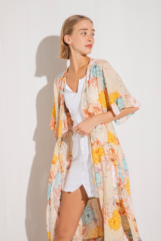 Kimono Yaque