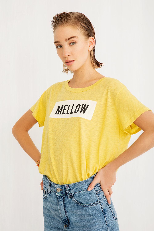 Remera Mellow
