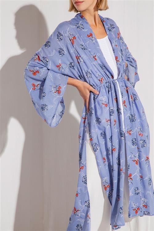 Kimono Morrocoy