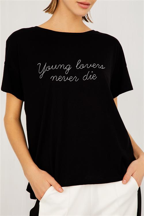 Remera Young