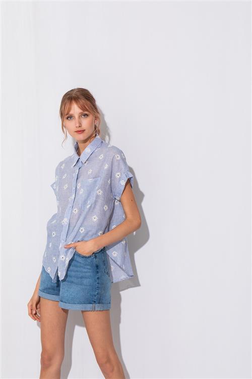 Camisa Vieques