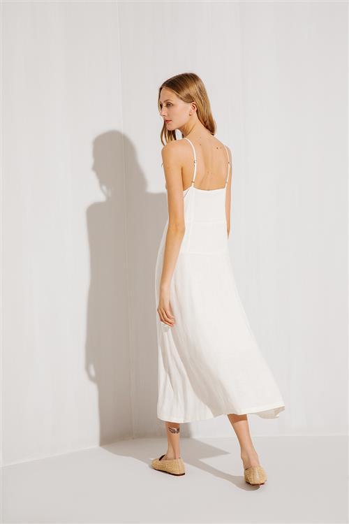 Vestido Pampa