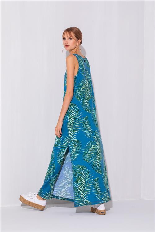 Vestido Palms