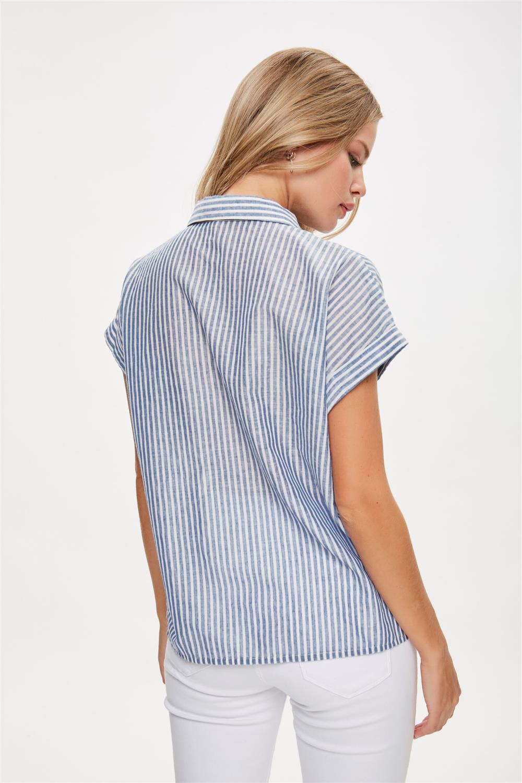 Camisa Roma