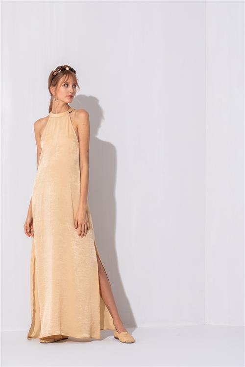 Vestido Poza