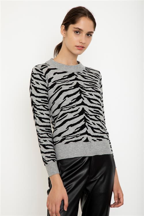 Sweater Said