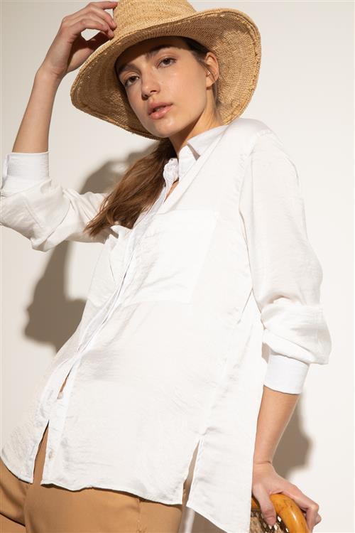 Camisa Casablanca