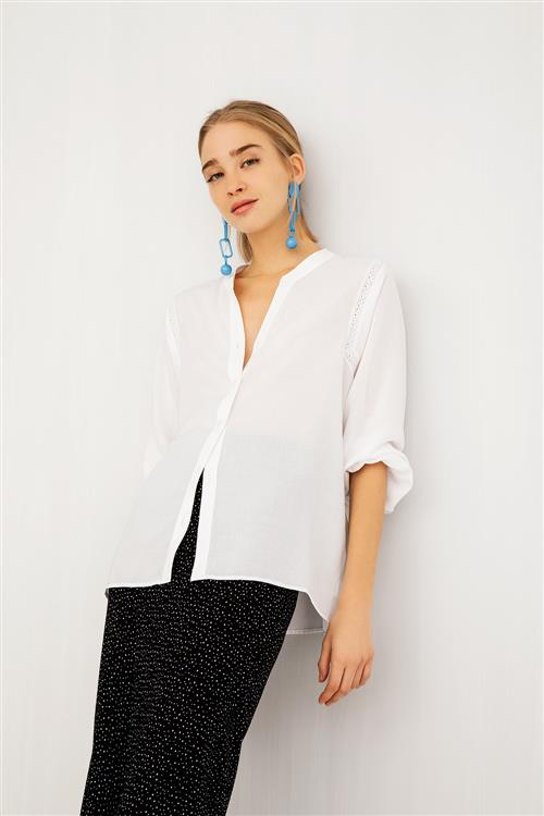 Camisa Dominicana